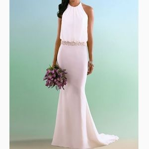 Dresses & Skirts - Alfred Angelo Wedding Dres Sizes 10 and 12